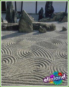 Классический сад камней